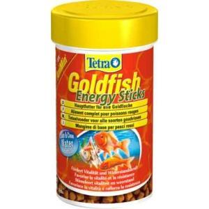 Т.GoldFish Energy Sticks 250мл